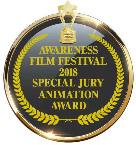 SPECIAL JURY ANIMATION AWARD